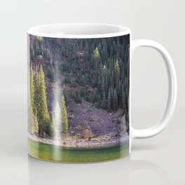 River in the Valley Coffee Mug
