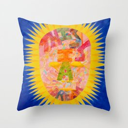 This Is A Dream Throw Pillow