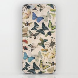 Insect Jungle iPhone Skin