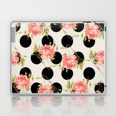MIXED FLORAL Laptop & iPad Skin