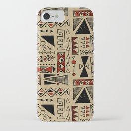 Nonda iPhone Case