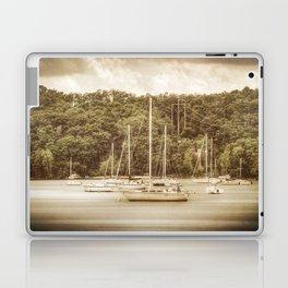 Smooth Sailing - Nostalgic Laptop & iPad Skin