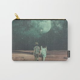 Moonlight Empire Carry-All Pouch