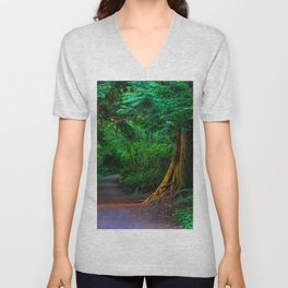 Magic Moment Unisex V-Neck