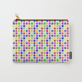 Pantone Digital Square Carry-All Pouch