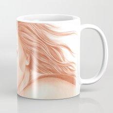 Woman Portrait 3 Mug