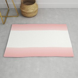 flag of austria - with color gradient Rug