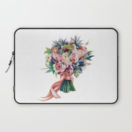 Wedding bouquet Laptop Sleeve