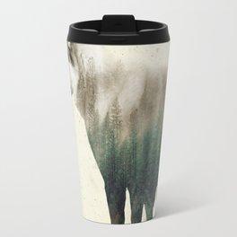 I am a Forest Travel Mug