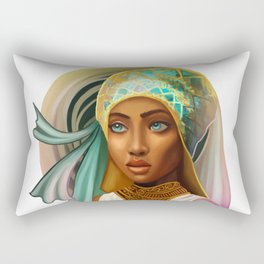 Oba Rectangular Pillow