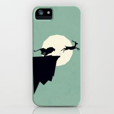 I is for Impala iPhone (5, 5s) Slim Case