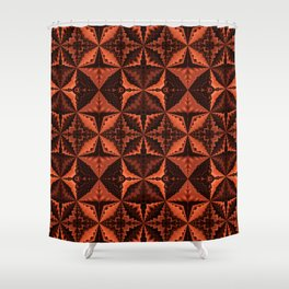 The Exes Shower Curtain