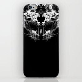 Cat iPhone Skin