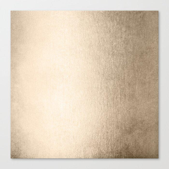White Gold Sands Leinwanddruck