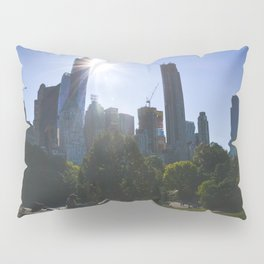 Views Pillow Sham