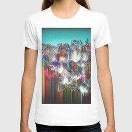 Arrogant Colours, Insecure Generations 166 T-shirt