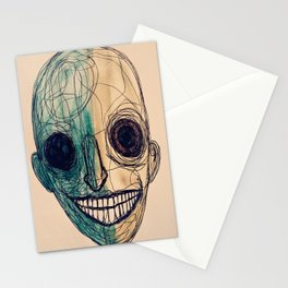 grin and- Stationery Cards