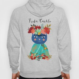 Frida Cathlo Hoody
