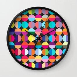 Kyklos Wall Clock