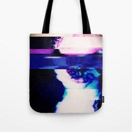 damnation matrix Tote Bag