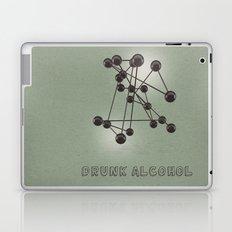 Drunk Alcohol Laptop & iPad Skin