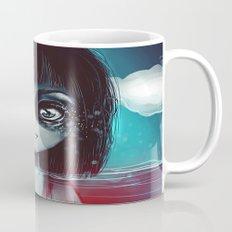 What lies Mug