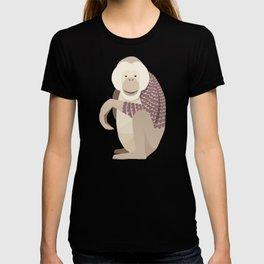 Whimsical Orang Utan T-shirt