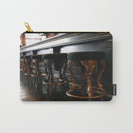 The Lonely Bartender Carry-All Pouch