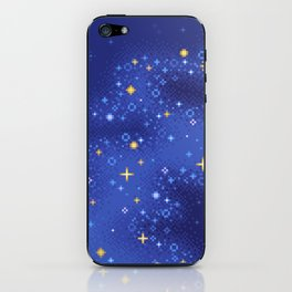 Lapis Universe iPhone Skin