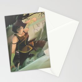 Immortals Stationery Cards
