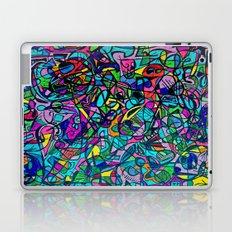 Roadtrip Diddle #1 Laptop & iPad Skin