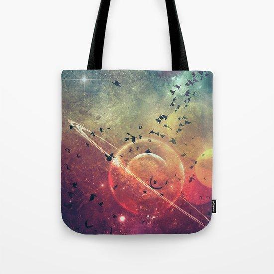 ∆tmysphyryc Tote Bag