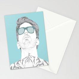 Tattoo 4 Stationery Cards