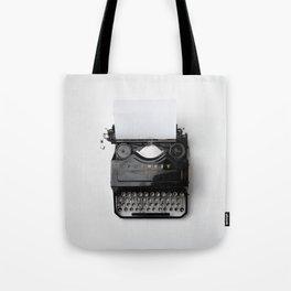 typewriter #society6 #decor #buyart Tote Bag
