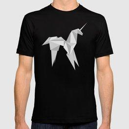 Blade Runner Origami Unicorn T-shirt