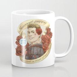 Alistair Coffee Mug