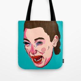 Kimmy K Tote Bag