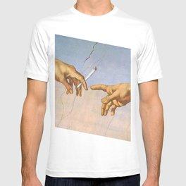 God's Rotation T-shirt