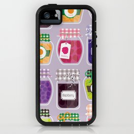 Jam'in iPhone Case