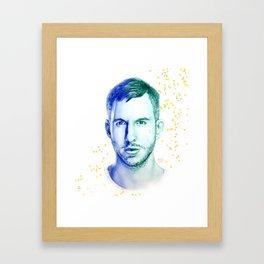 CH Framed Art Print