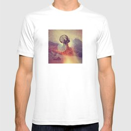 untitled 01 T-shirt