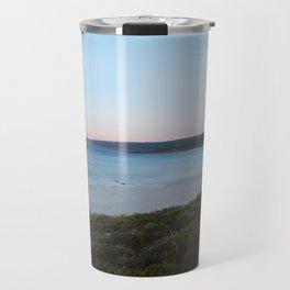 A cooler summer Travel Mug