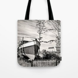 The Other American Dream Tote Bag