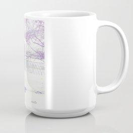 Sit down with me??? Coffee Mug
