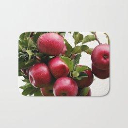 Apple Tree Bath Mat