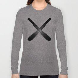 Cross Machete Long Sleeve T-shirt