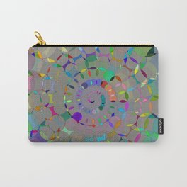 ChromaSwirl Carry-All Pouch