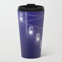 Be the light #4 Travel Mug