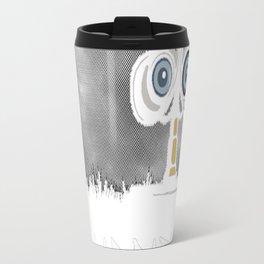 Good Robot Travel Mug