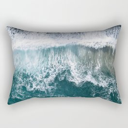 Oceanscape Rectangular Pillow